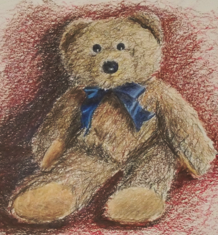 Image Result For How To Draw A Teddy Bear